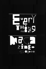 Everything Magazine issue 3.4, 4.1 and 4.2